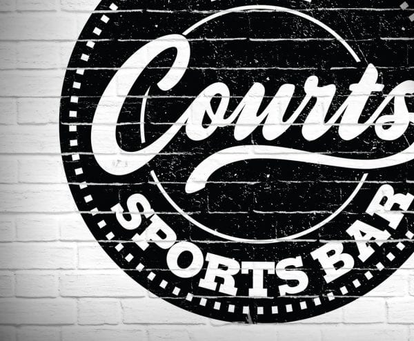 The Courts Sports Bar, Colchester