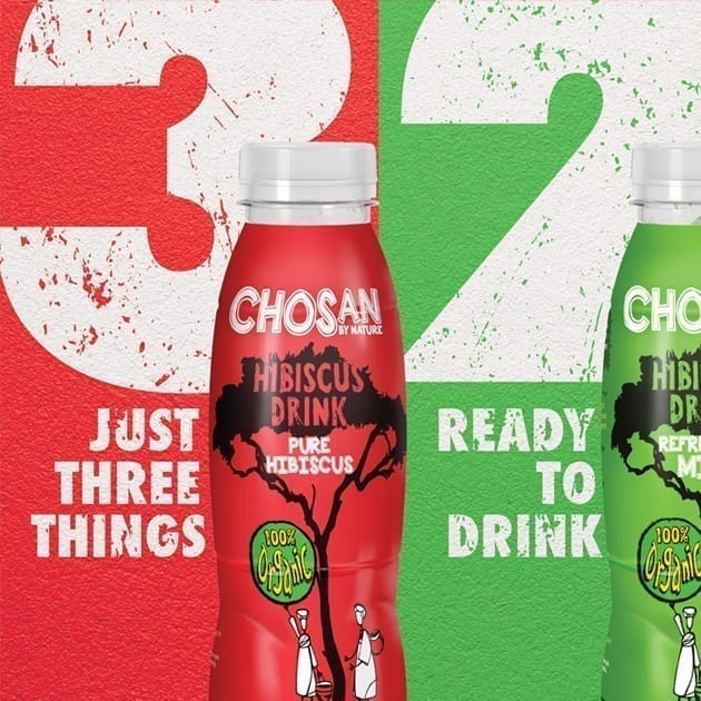 Chosan three things ad Image - Advertising,Colchester